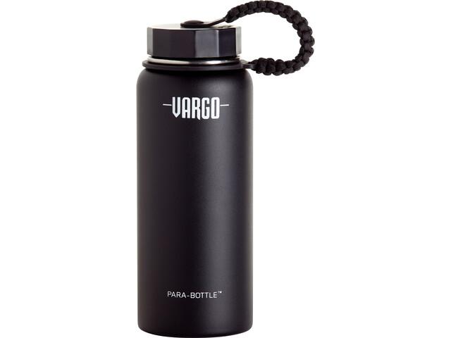 Vargo Para Water Bottle 1,0L black